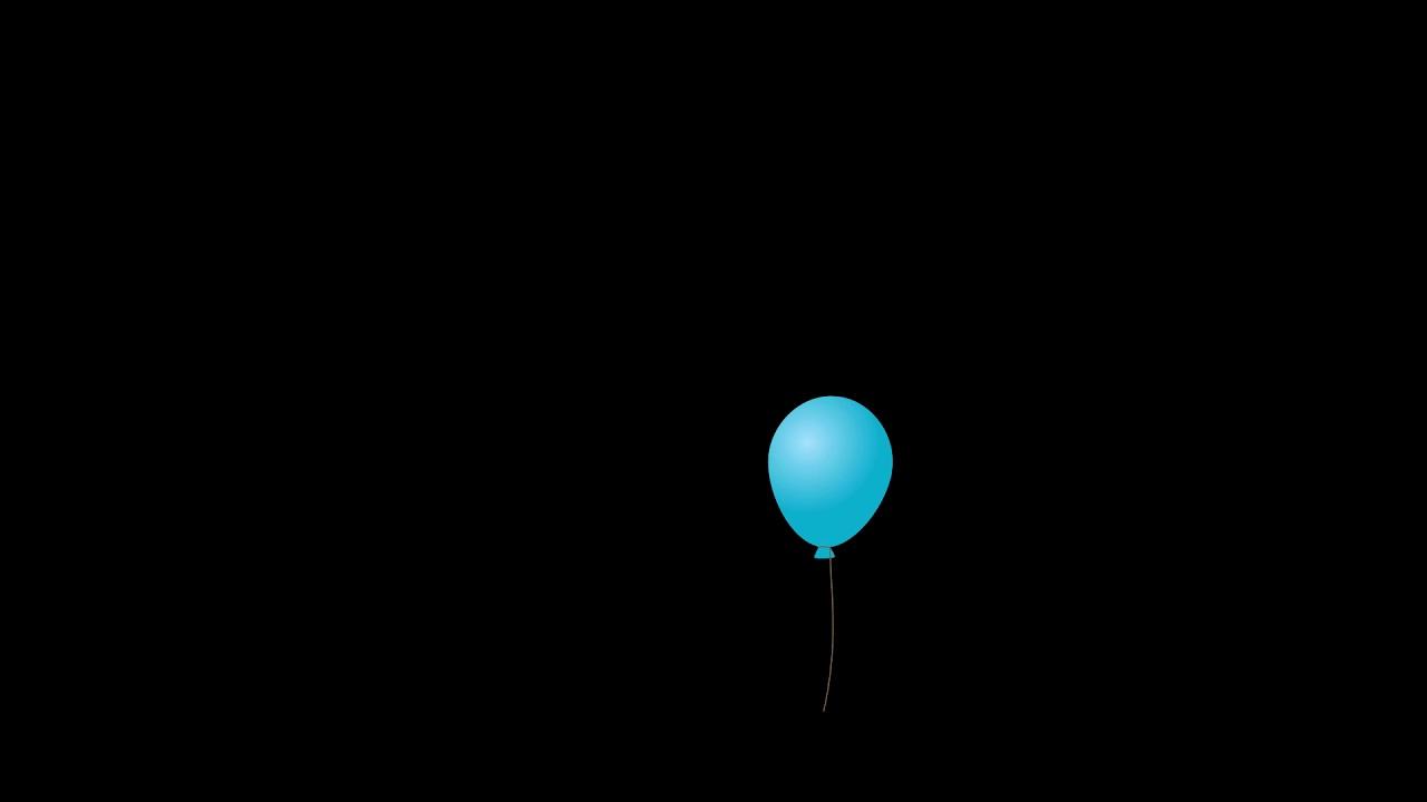 balloon_05 風船