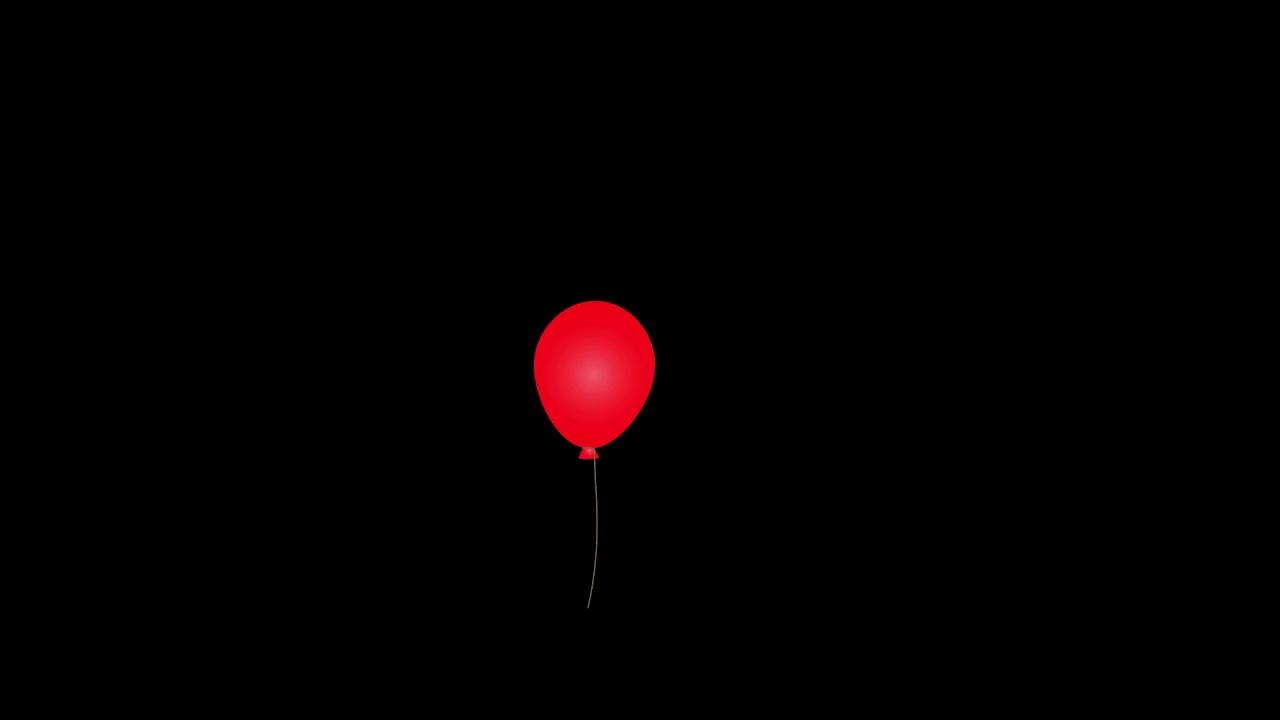 balloon_06 風船