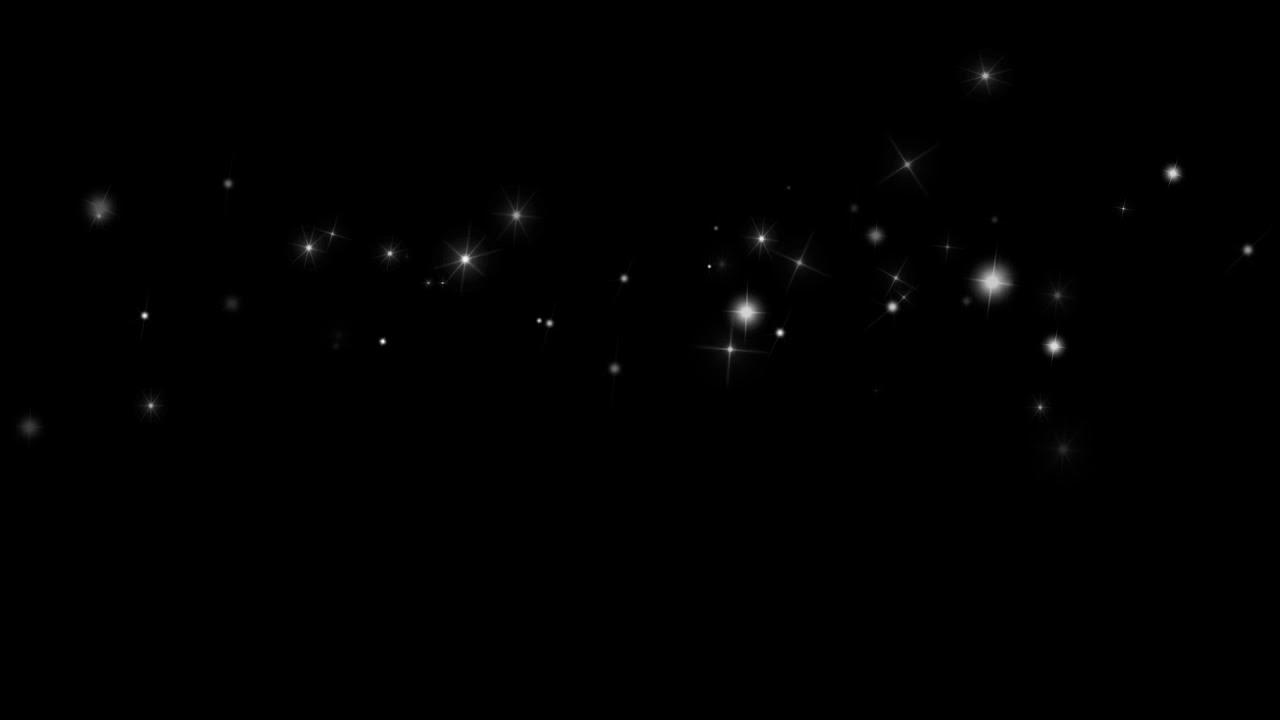 kirakira_02_white キラキラ 星