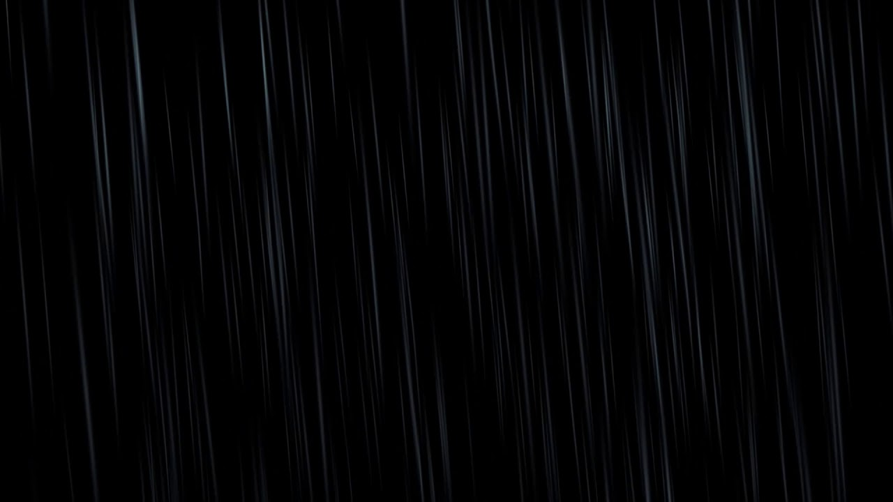 rain_01 雨