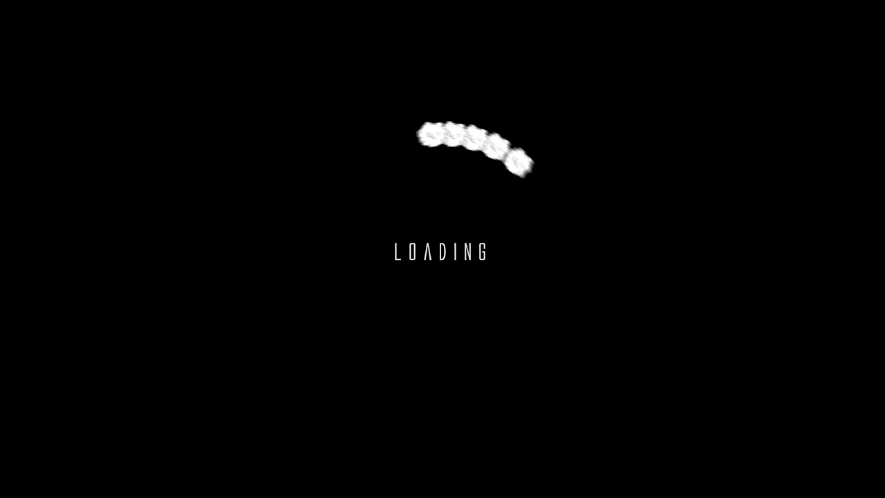 roading_animation_cloud ローディングアニメ