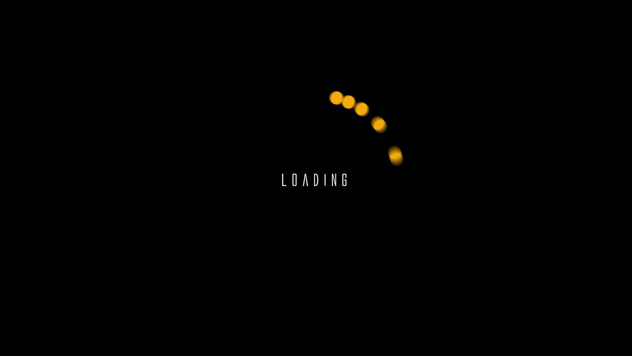 roading_animation_orange ローディングアニメ