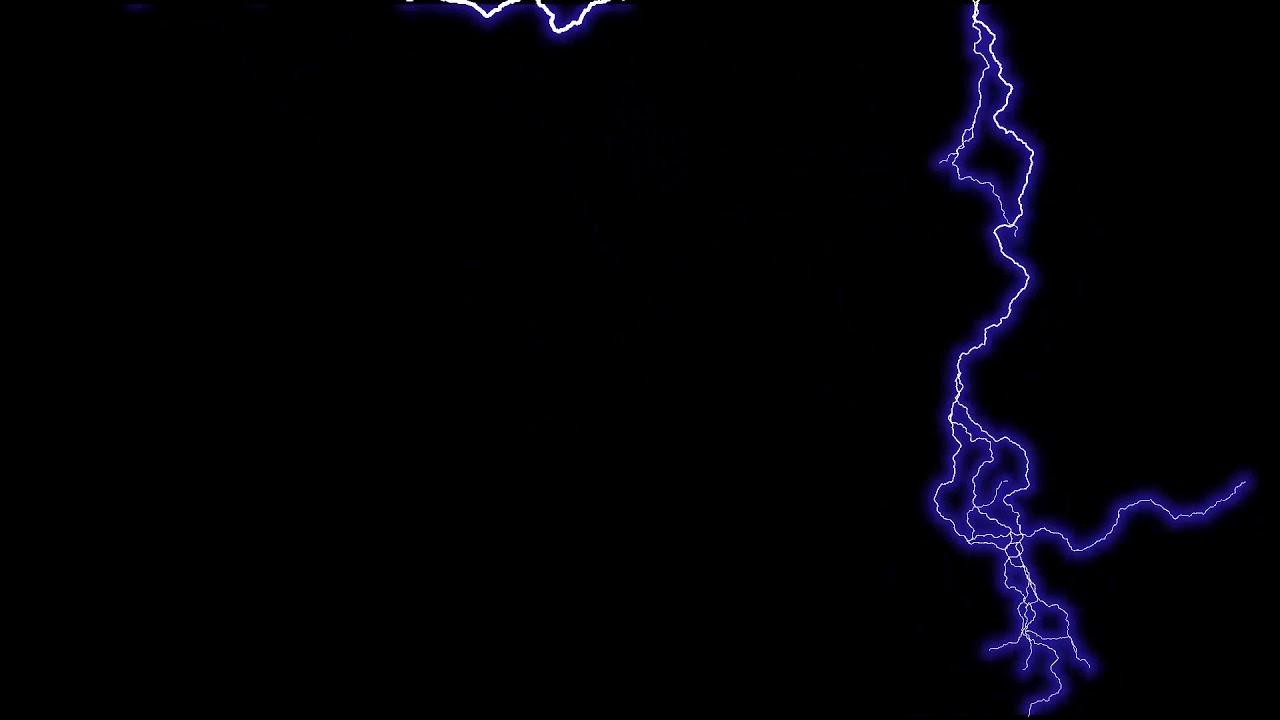 thunder_02 稲妻 雷