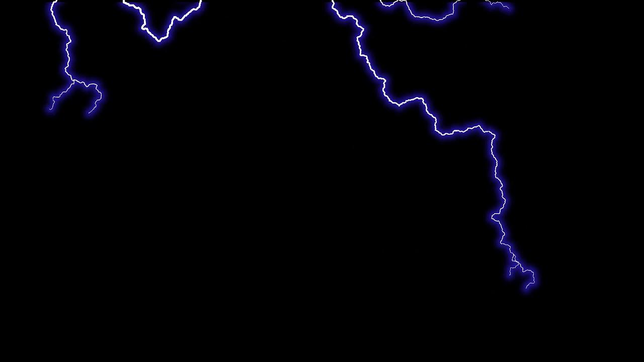 thunder_03 稲妻 雷